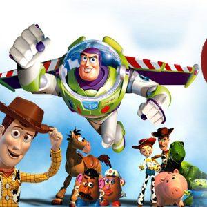 Festa a tema Toy Story