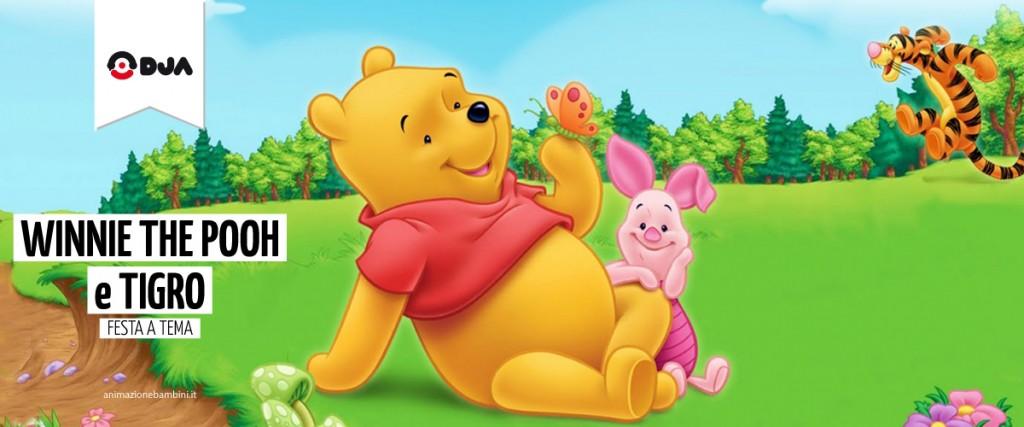 Festa Winnie the Pooh