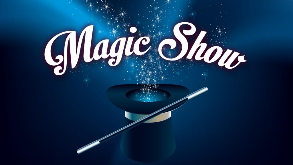 Spettacolo Magia Comica