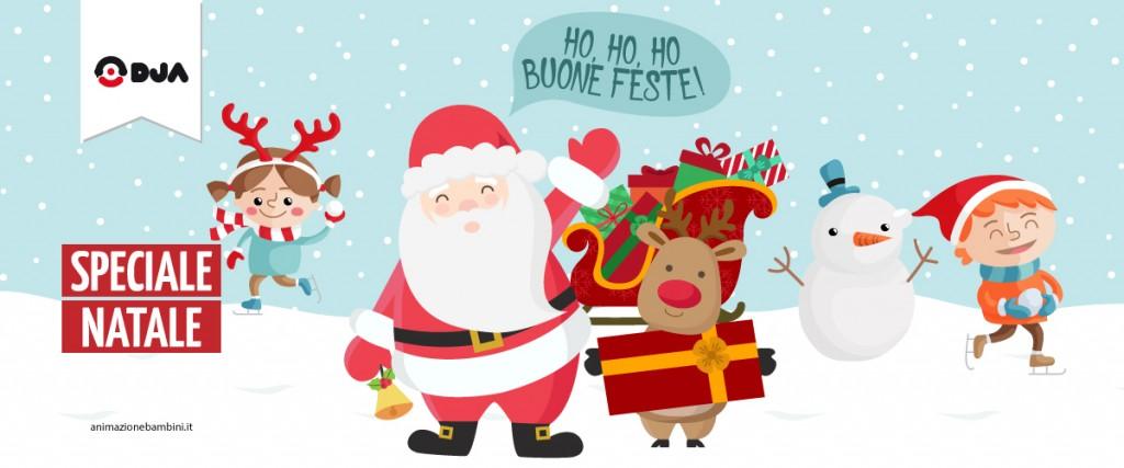 evento natalizio