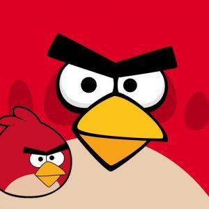Festa a tema Angry Birds