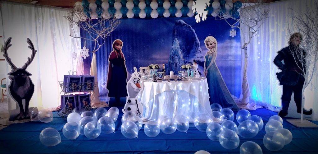 Exceptionnel Frozen: una favola romantica ma piena di avventure! JX68