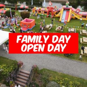 family day open day