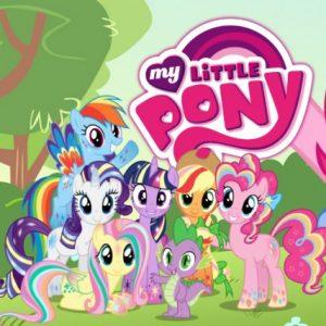 festa a tema my little pony