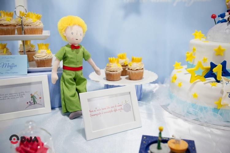 Matrimonio Tema Piccolo Principe : Festa tema piccolo principe per primo compleanno
