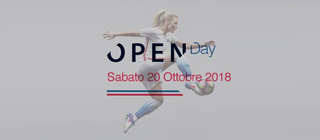 open day caserta