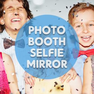 photo booth servizio dja
