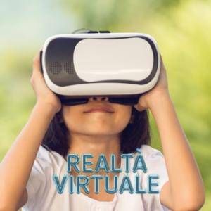 simulatore realtà virtuale