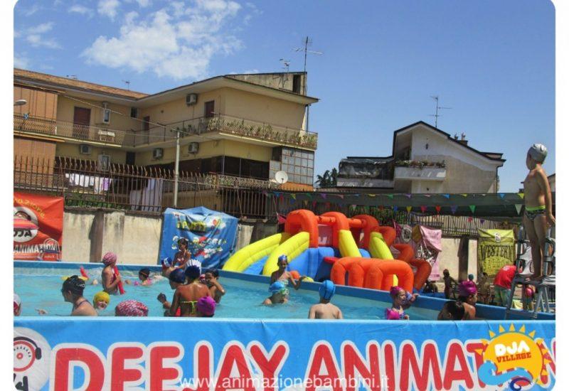 dja summer village