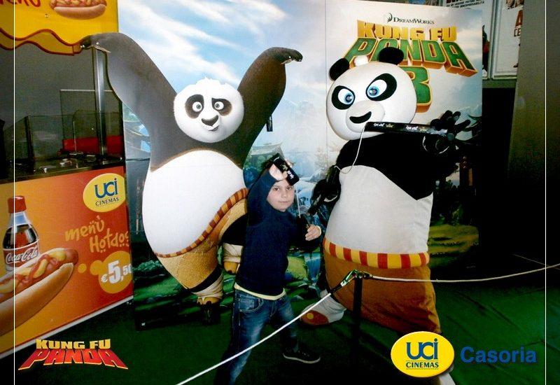kung fu panda uci cinemas casoria