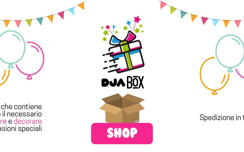 dja kit party box