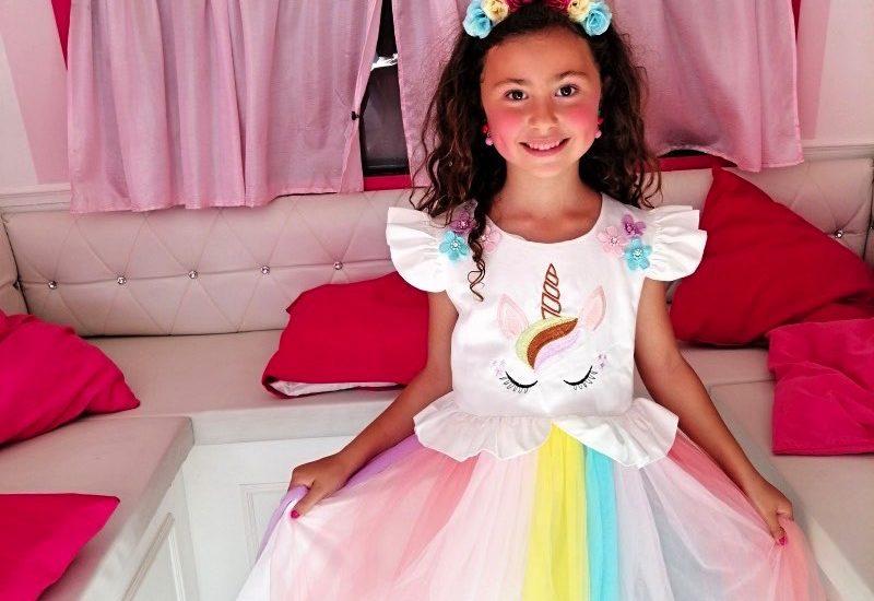 Princess Van Andrea
