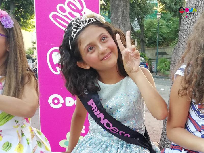 Princess Van Fabiana